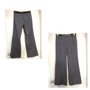 EUC BCBGMAXAZRIA trousers